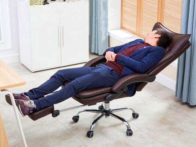 Ghế nằm nghỉ trưa văn phòng