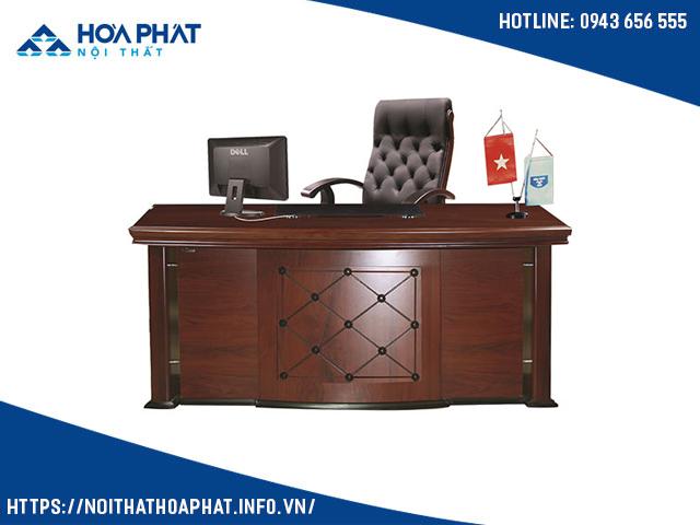 bàn giám đốc giá rẻ TPHCM DT1680H25