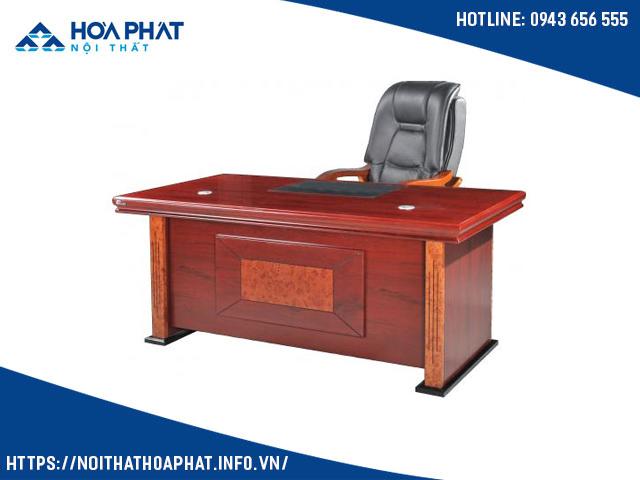 bàn giám đốc giá rẻ TPHCM DT1680H37