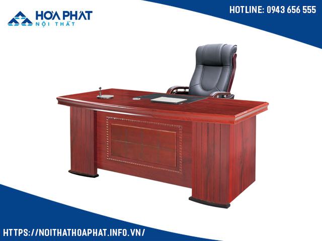 bàn giám đốc giá rẻ TPHCM DT1890H5
