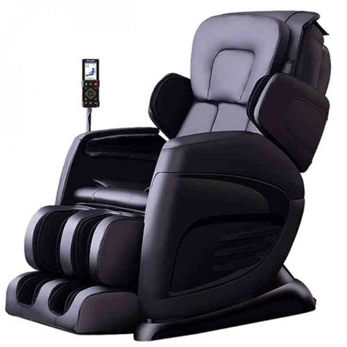 Ghế mát xa kèm màn hình cảm ứng